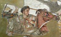 Alexander der Große nutzte Aloe vera auf seinen Kriegszügen