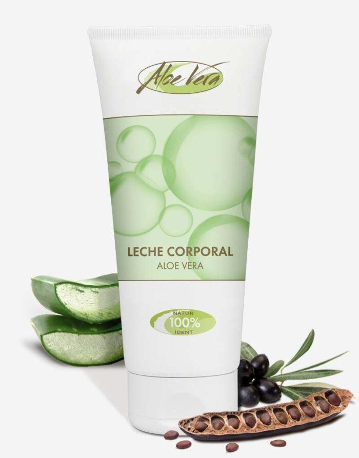 Bio Aloe vera Bodylotion