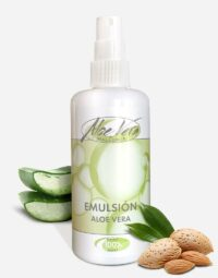 Bio Aloe vera Emulsion