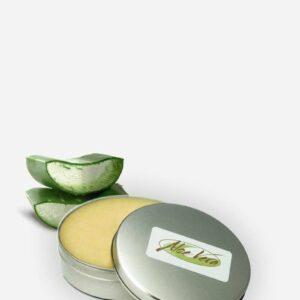 Aloe vera Körperbutter