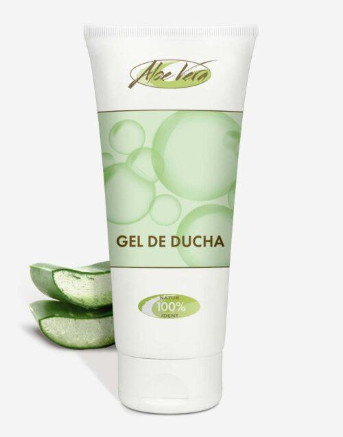 Bio Aloe vera Duschgel