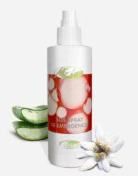 Bio Aloe vera SOS Spray