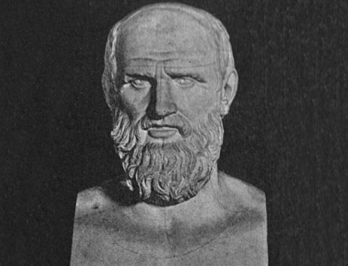 Aloe vera im Jahre 500 v. Chr.