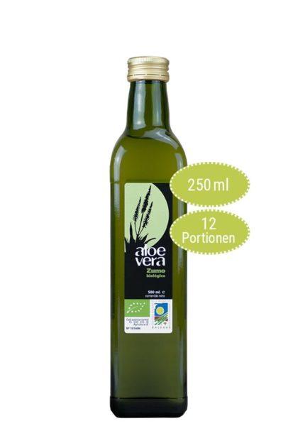 Bio Aloe vera Saft 99,8 %