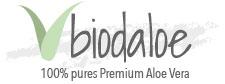 ♥ BIODALOE Logo