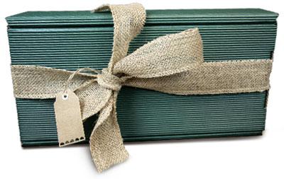 Aloe vera Geschenkbox