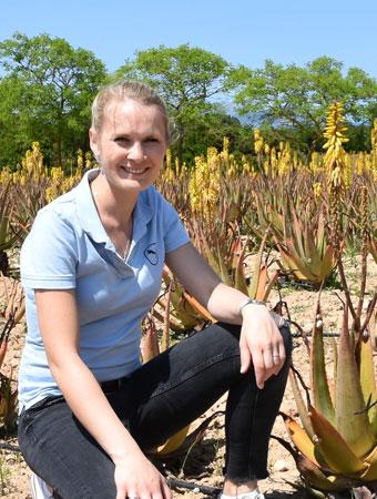 Herkunft Deiner Aloe vera Produkte