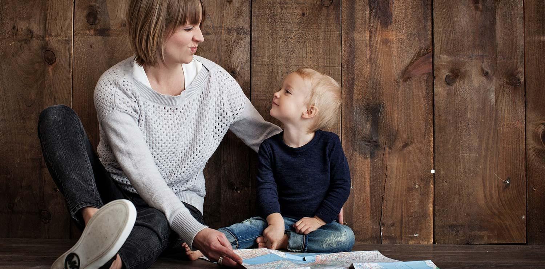 Nebenverdienst für Mütter