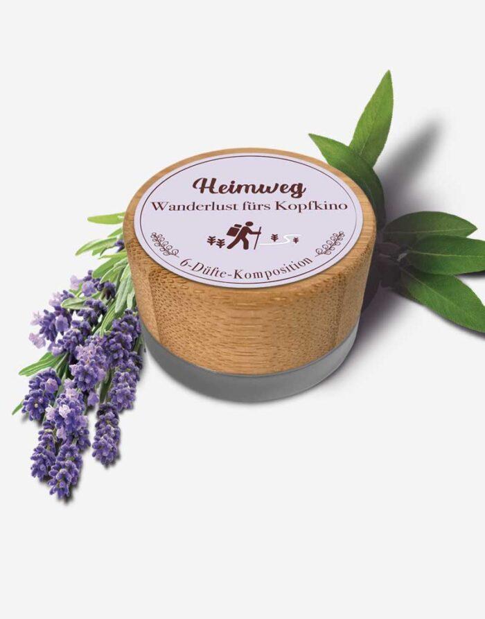 Bio Deocreme Heimweg MINI