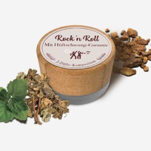 5 ml Bio Deocreme Rock ´n Roll